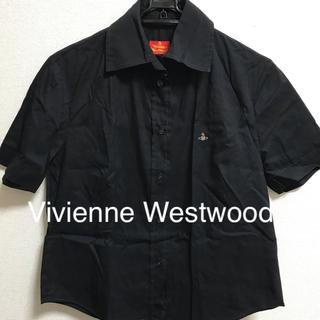 Vivienne Westwood - ヴィヴィアンウエストウッド ブラウス