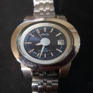 アルバ(ALBA)のSEIKO アルバAKA  1990年代 正常稼働品(腕時計(アナログ))