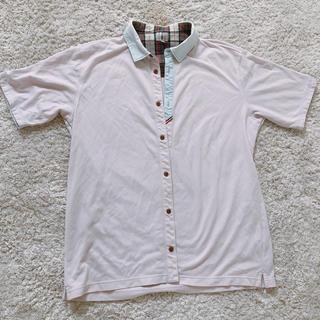 ティーケー(TK)のTK ポロシャツ(ポロシャツ)