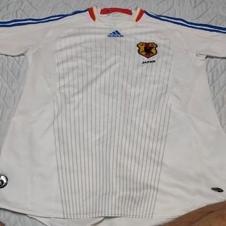 adidas - サッカー日本代表
