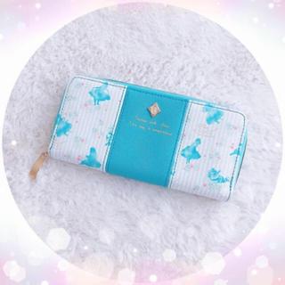Disney - アリス❤︎財布❤︎長財布