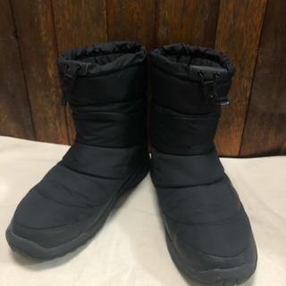 THE NORTH FACE - 最安値 ノースフェイス  ヌプシ US10 28センチ ブーツ スノーブーツ