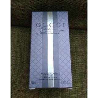 グッチ(Gucci)のGUCCI 香水 中古 90ml(香水(男性用))