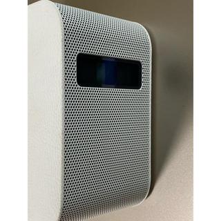 ソニー(SONY)のSONY LSPX-P1 ソニー ポータブル超単焦点プロジェクター(プロジェクター)