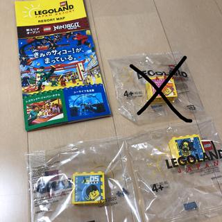 Lego - 新品 未開封 LEGO レゴランド ブロック 非売品 限定品
