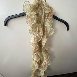 ラルフローレン(Ralph Lauren)のラルフローレン シルクスカーフ(バンダナ/スカーフ)