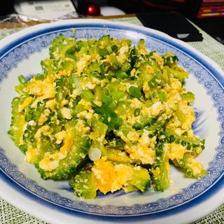 ゴーヤ(野菜)