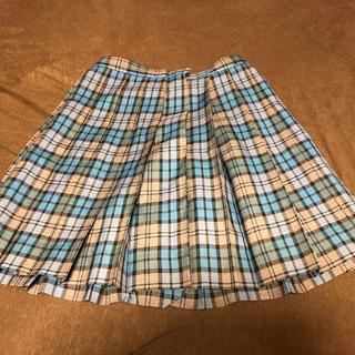 新栄 高校 制服 冬用スカート 靴下  セット