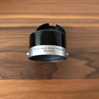 ライカ(LEICA)のElmar エルマー 5cm フード(レンズ(単焦点))