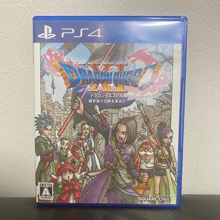 PlayStation4 - ドラゴンクエストXI 過ぎ去りし時を求めて
