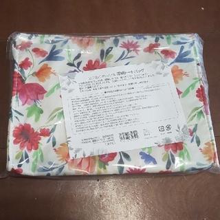 コバヤシセイヤク(小林製薬)のヒフミド オリジナル花柄トートバッグ(トートバッグ)