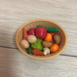 EPOCH - シルバニアファミリー お野菜とかご シルバニア