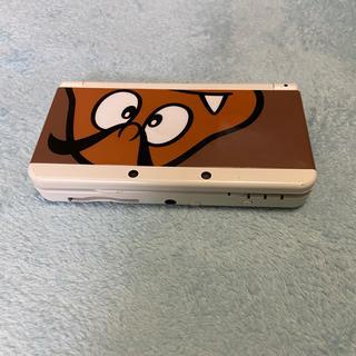 ニンテンドー3DS - New 3DS