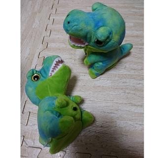 セガ(SEGA)の恐竜ぬいぐるみ (ぬいぐるみ)