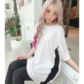 Rady - ☆サイドラインTシャツ☆