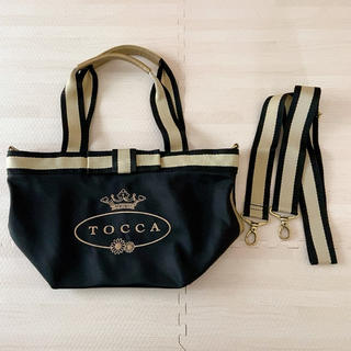 TOCCA - TOCCA マザーズバッグ トートバッグ ミニサイズ