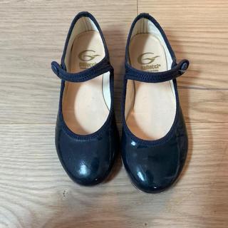 ボンポワン(Bonpoint)の靴 gallucci (フォーマルシューズ)