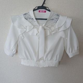 マーズ(MA*RS)のショウコ様専用 半袖ブラウス(シャツ/ブラウス(半袖/袖なし))