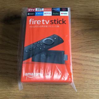 Fire TV Stick 新品未開封