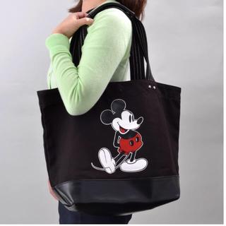 Disney - ディズニートートバッグL