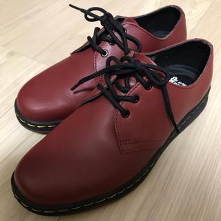 ドクターマーチン(Dr.Martens)のドクターマーチン ローカットシューズ (ローファー/革靴)
