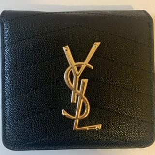 Yves Saint Laurent Beaute - YSL 財布 二つ折り ノベルティ