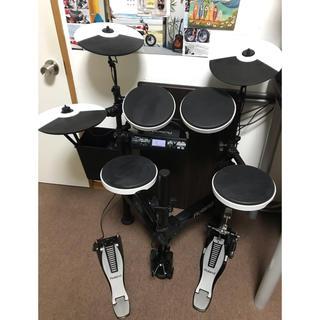 ローランド(Roland)のローランド電子ドラムTD4KP(電子ドラム)