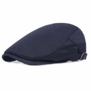 ハンチング帽 帽子 キャップ メンズ レディース 通気性 メッシュ コットン(ハンチング/ベレー帽)