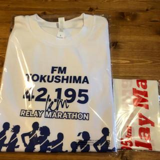 マラソンTシャツ(ランニング/ジョギング)