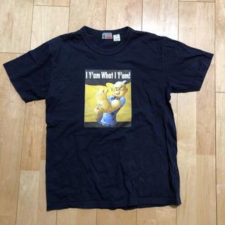 バズリクソンズ(Buzz Rickson's)のバズリクソンズTシャツ Lサイズ(Tシャツ/カットソー(半袖/袖なし))