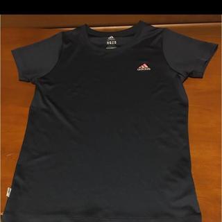adidas - アディダス Tシャツ レディースMサイズ