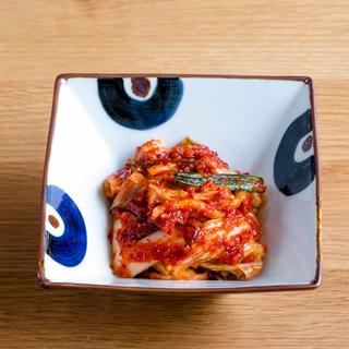 Oisixで販売した濃厚白菜キムチ☆700g     (漬物)