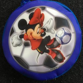 キリンオリジナル ディズニーキャラクター たためるミニーマウス保冷バッグ新品
