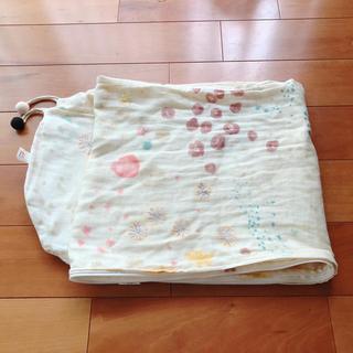 こどもビームス - ナオミイトウ 授乳クッション カバー アメザイク