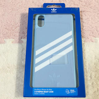 adidas - Adidas iPhone Xs Max モバイルケス