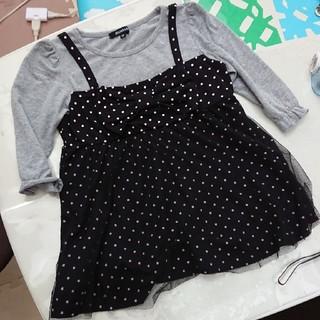 オリンカリ(OLLINKARI)のTシャツ 120 OLLINKARI(Tシャツ/カットソー)