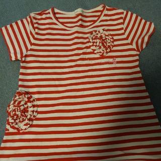 ニットプランナー(KP)の子供服 kp 130cm(Tシャツ/カットソー)