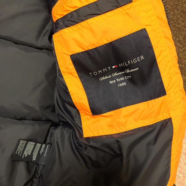 TOMMY HILFIGER(トミーヒルフィガー)のダウンジャケット メンズのジャケット/アウター(ダウンジャケット)の商品写真