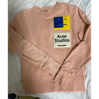 アクネ(ACNE)のacne studios アクネストゥディオズ 韓国限定 スエット(スウェット)