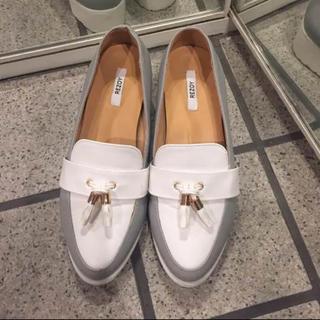 リゾイ(REZOY)のローファー パンプス(ローファー/革靴)
