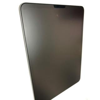 アップル(Apple)のiPad Pro 11インチ Wi-Fi 64GB(タブレット)