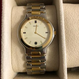 SEIKO - SEIKO セイコー 腕時計 メンズ腕時計