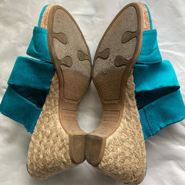 REGAL(リーガル)のNATURALIZER  サンダル レディースの靴/シューズ(サンダル)の商品写真