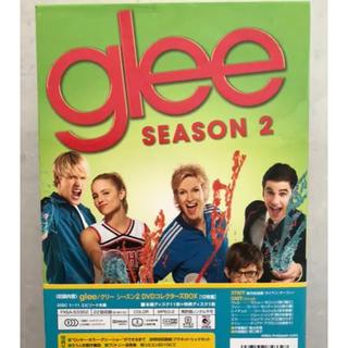 Glee シーズン2 DVD(TVドラマ)
