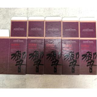 サントリー - サントリー響ブレンダーズチョイス カートン 5個セット