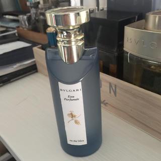 ブルガリ(BVLGARI)のBvlgari au the bleu(香水(女性用))