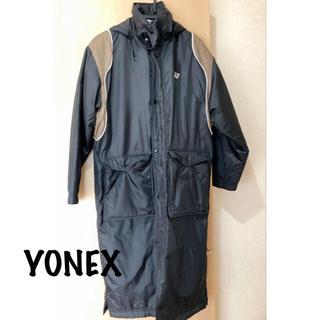 ヨネックス(YONEX)のYONEXベンチコート(ウェア)