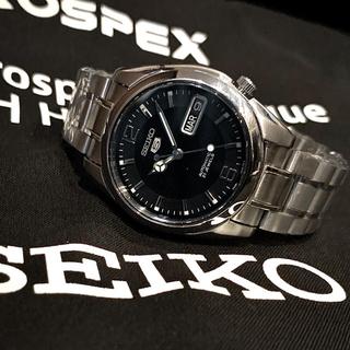 SEIKO - SEIKO カスタム 7S26 01V0 SNK393 エクスプローラー1