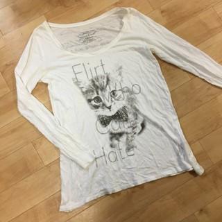 オゾック(OZOC)のロンT(Tシャツ(長袖/七分))