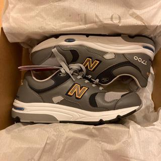 New Balance - ニューバランス1700 26センチ